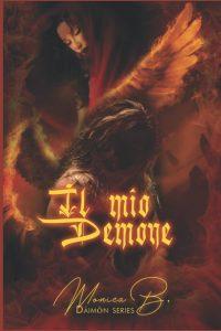 Book Cover: Il mio Demone di Monica B. - Review Party - RECENSIONE