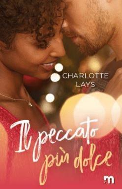 Il peccato più dolce di Charlotte Lays – COVER REVEAL