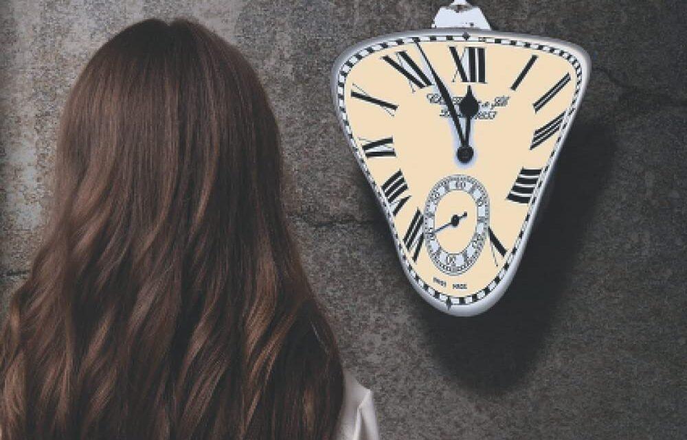 Il tempo limite di Clementina Tirino – SEGNALAZIONE