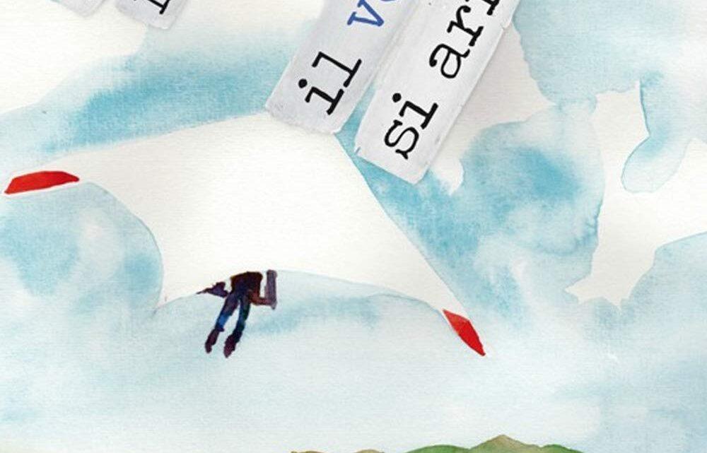 Il vento non si arrende di Elisa Bedoni – RECENSIONE