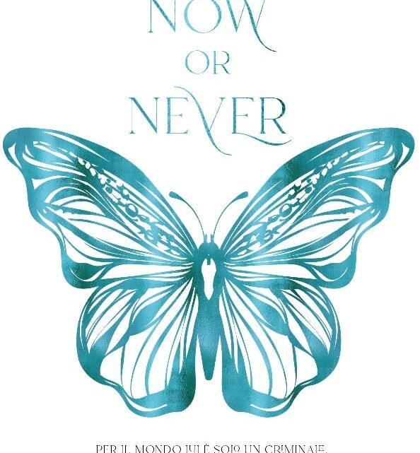 Now or Never di B.B. Reid – ANTEPRIMA