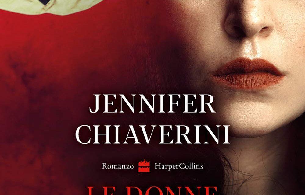 Le donne dell'orchestra rossa di Jennifer Chiaverini – RECENSIONE