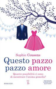 Book Cover: Questo pazzo pazzo amore di Sophie Cousens - RECENSIONE