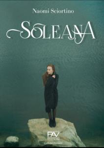 Book Cover: Soleana di Naomi Sciortino - SEGNALAZIONE