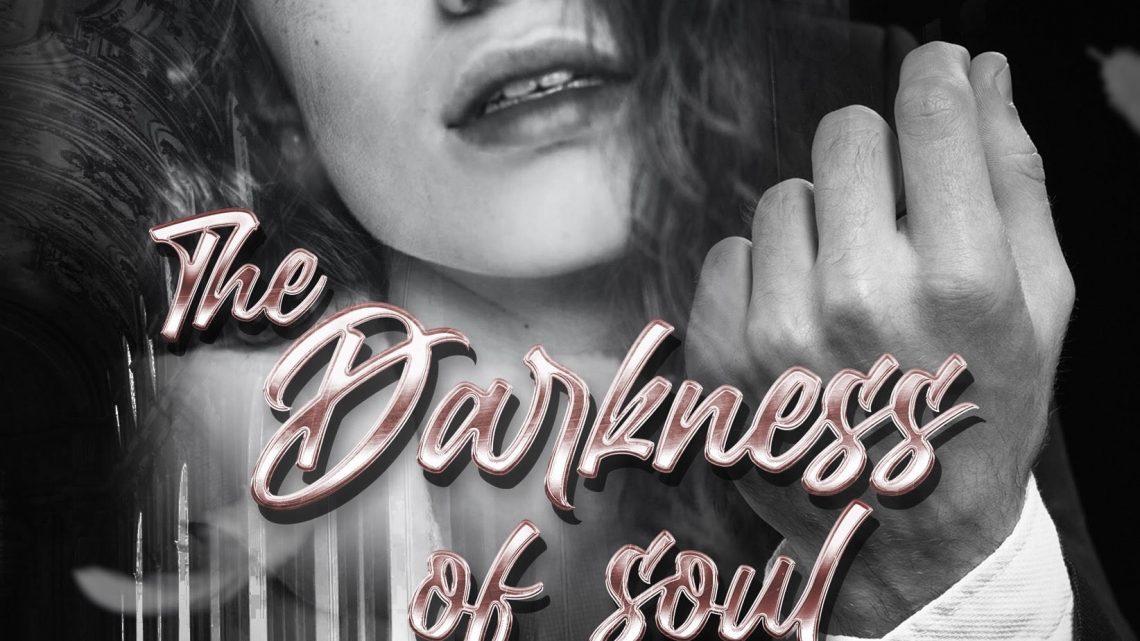 The darkness of soul di Monique Vane – COVER REVEAL