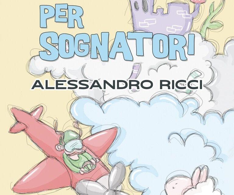 Guida turistica per sognatori di Alessandro Ricci – SEGNALAZIONE