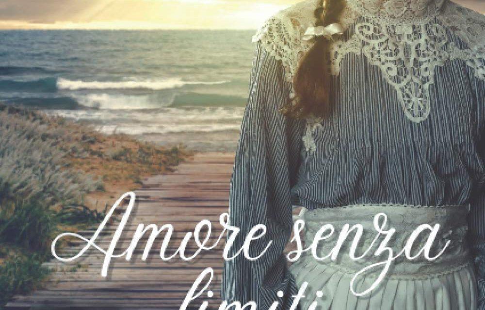 Amore senza limiti di Teresa Regna – RECENSIONE