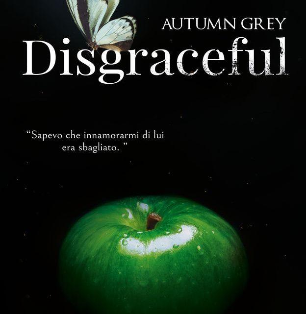 Disgraceful di Autumn Grey – RECENSIONE