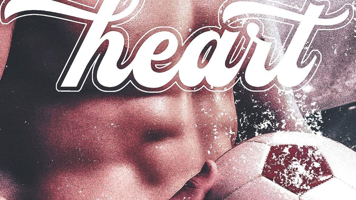 Don't kick my Heart di Rosanna Fontana – COVER REVEAL