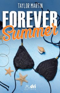 Book Cover: Forever Summer di Tylor Martin - COVER REVEAL