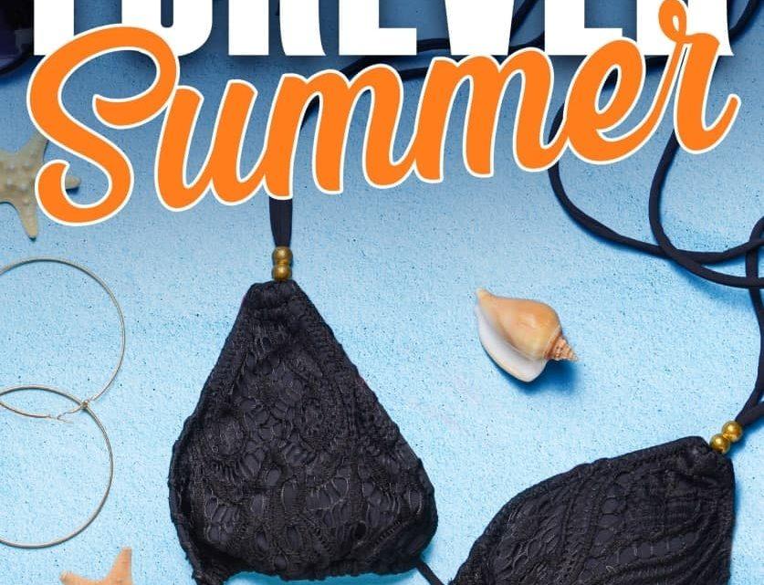 Forever Summer di Tylor Martin – COVER REVEAL