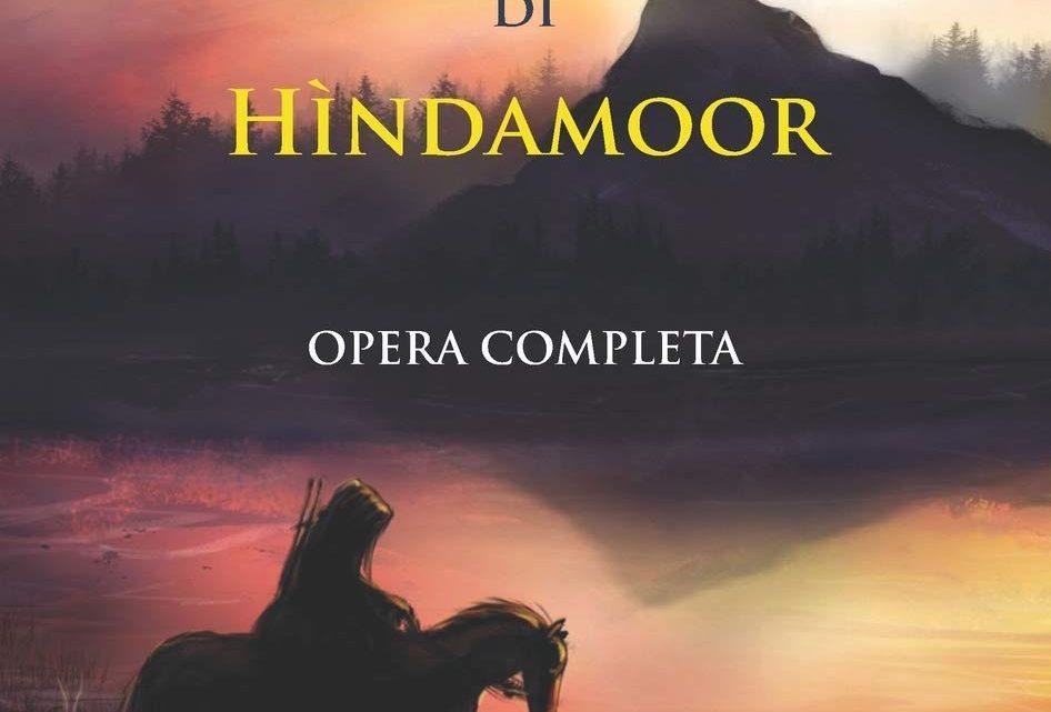 Oltre i confini di Hìndamoor: Opera completa di Livy Former – RECENSIONE