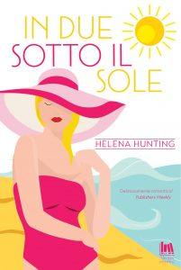 Book Cover: In due sotto il sole di Helena Hunting - ANTEPRIMA