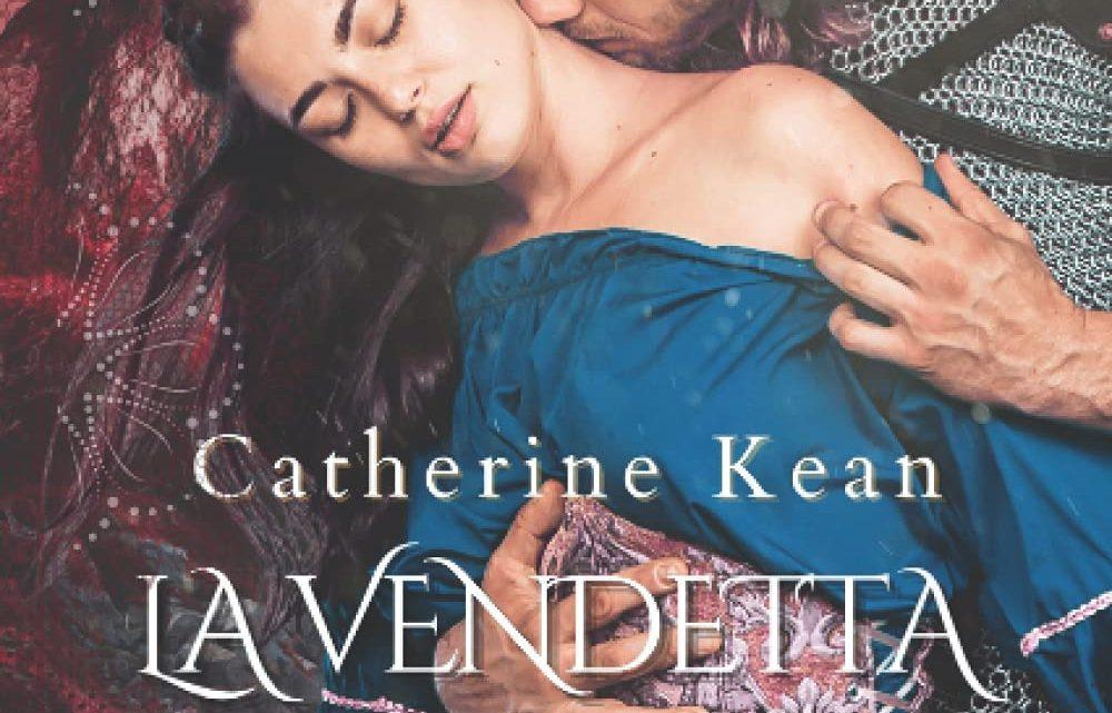 La vendetta del cavaliere di Catherine Kean – Review Tour – RECENSIONE