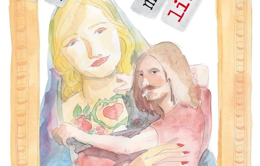 Madonna Libertà di Daniele Dionisi – SEGNALAZIONE