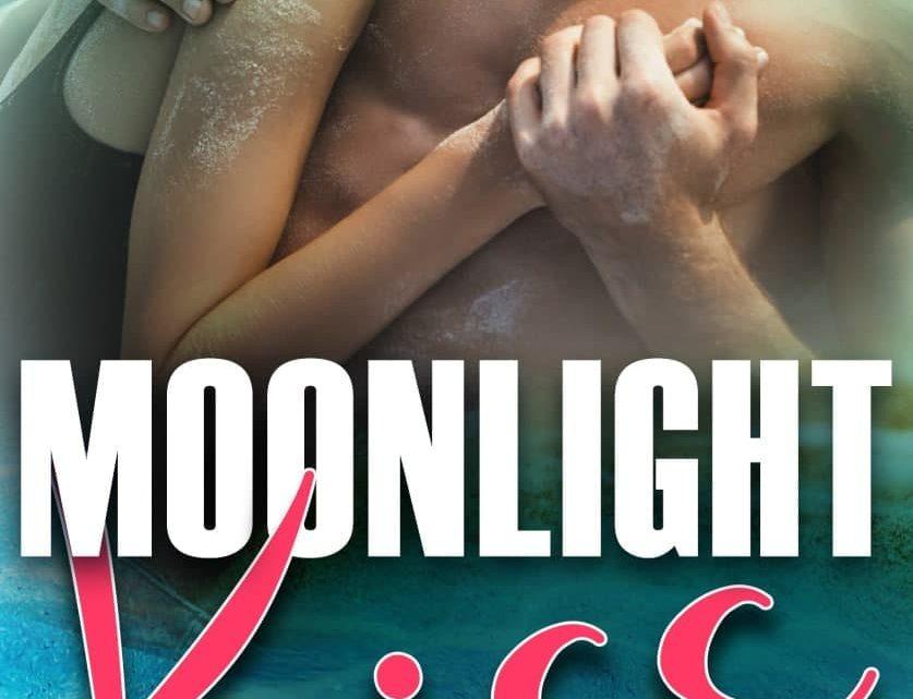 Moonlight kiss di Isabella Vinci – COVER REVEAL