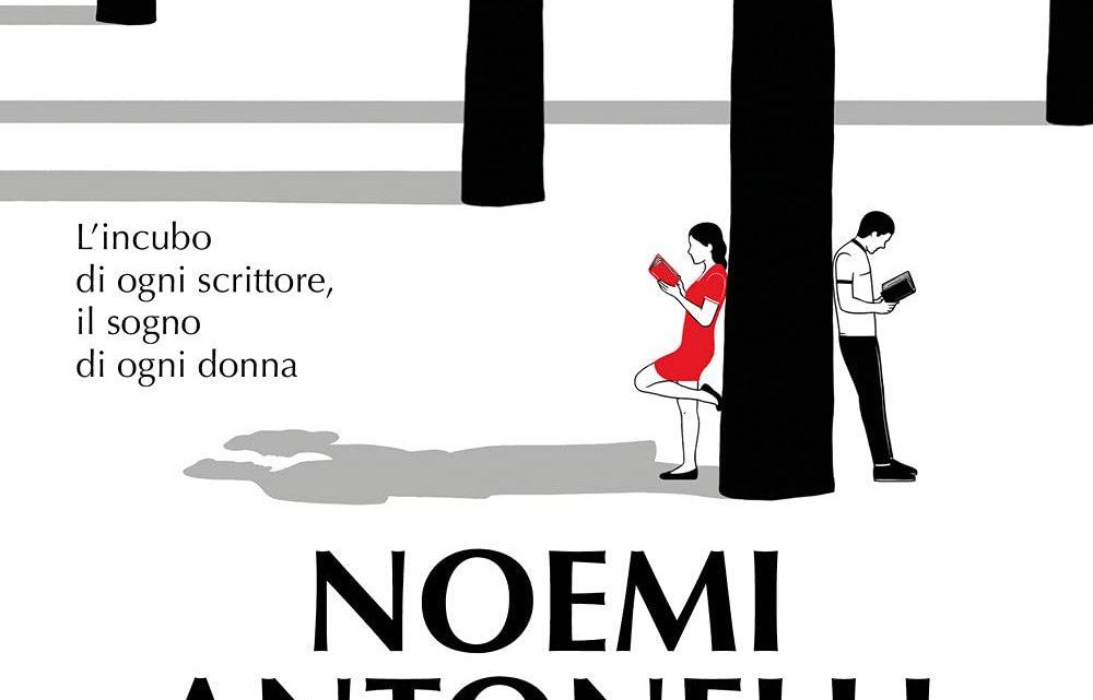 Ogni libro che parla di noi di Noemi Antonelli – RECENSIONE