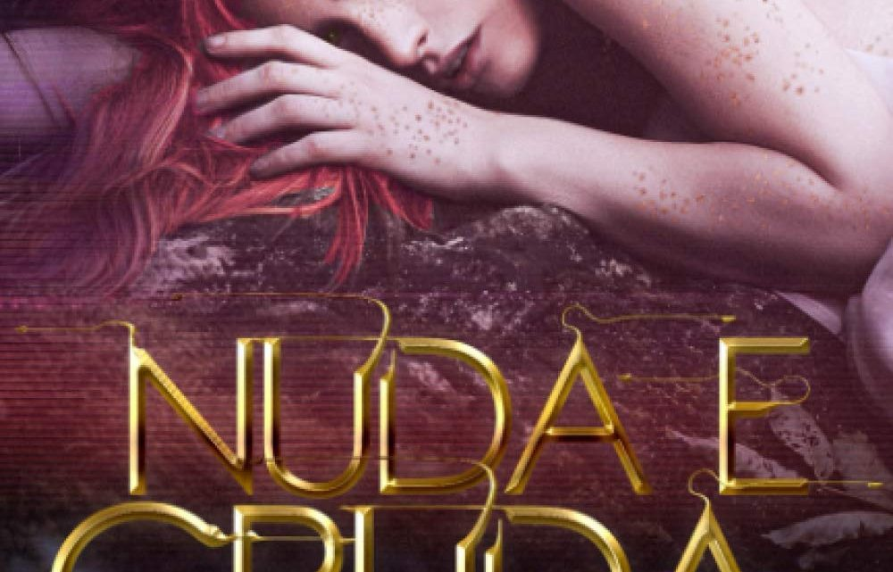Nuda e cruda di Alexandra Art Club – RECENSIONE