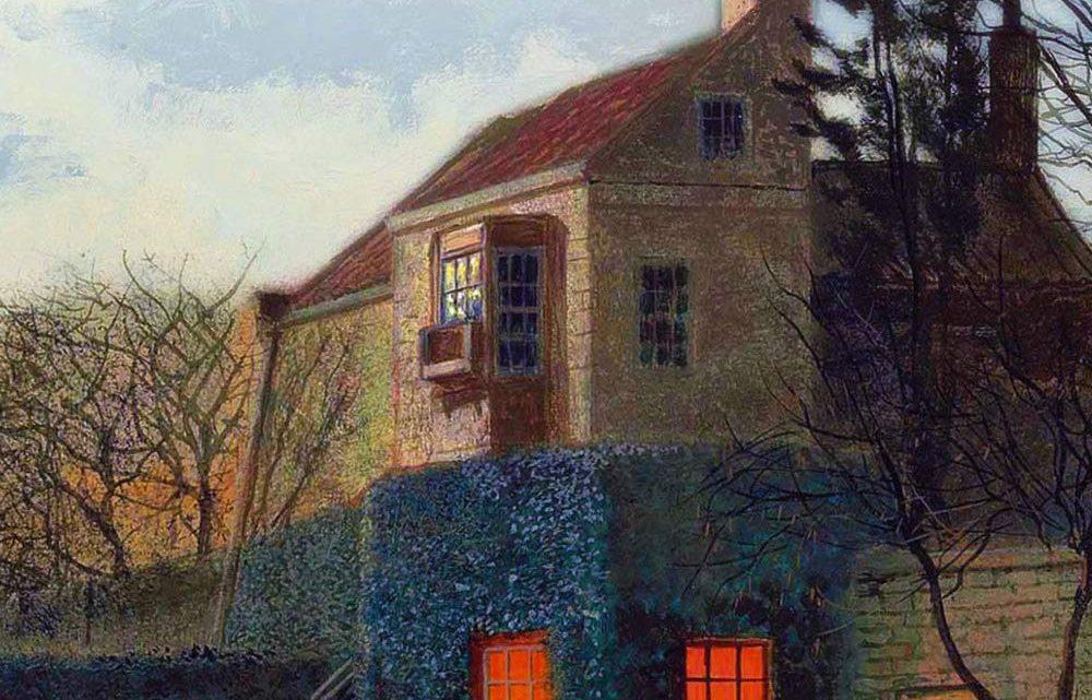 Casa Danesbury di Ellen Wood – RECENSIONE