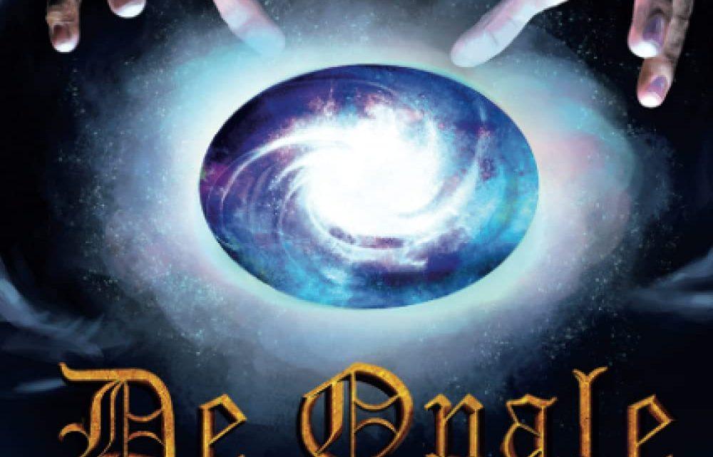 De Opale Raptus di Gavriel Sevrin – RECENSIONE
