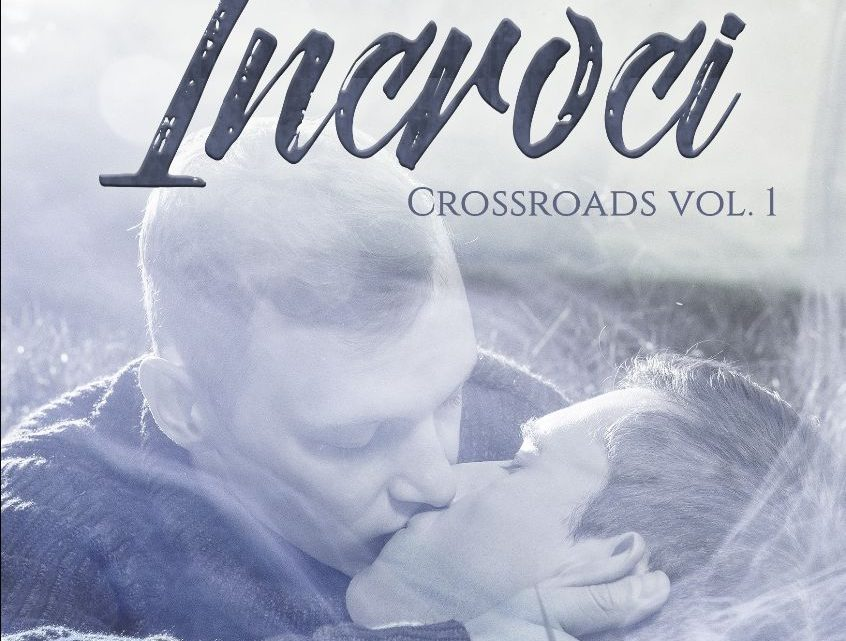 Incroci di Riley Hart – COVER REVEAL
