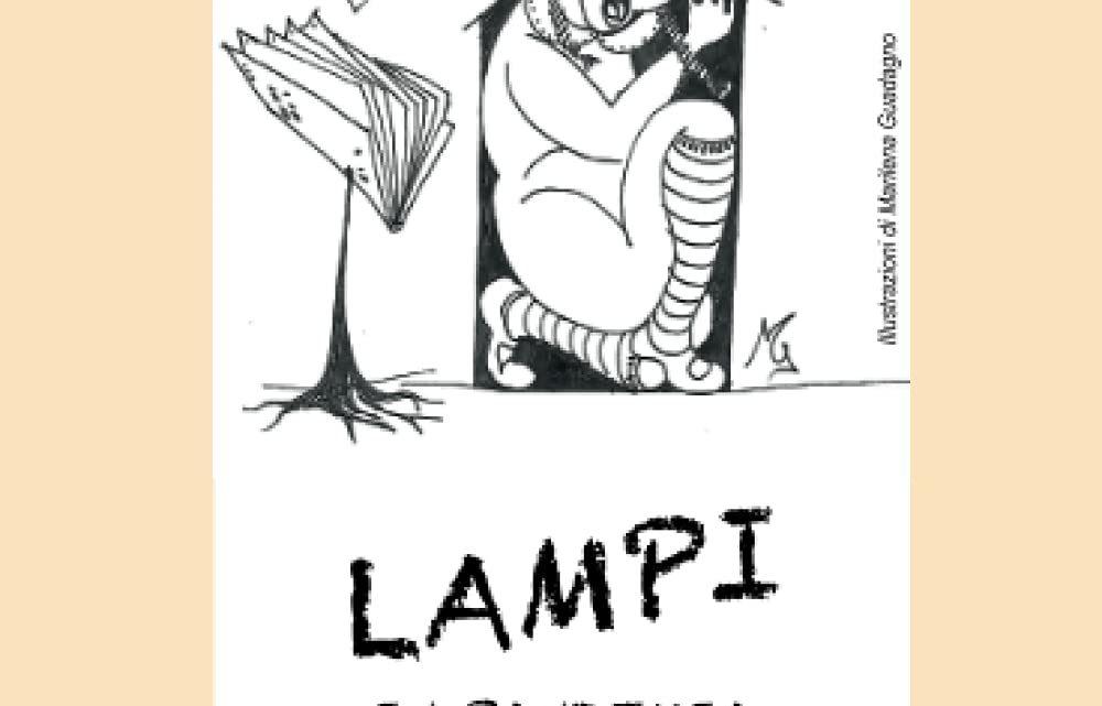 Lampi in pandemia di Cinzia Losi – RECENSIONE