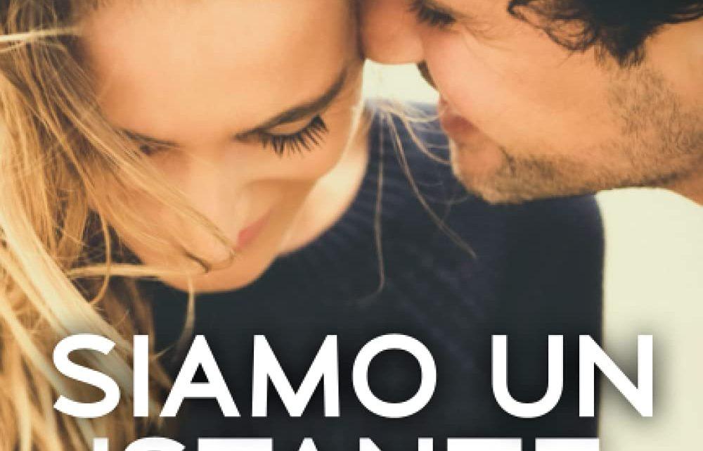Siamo un istante perfetto di Daniela Volontè – Review Party – RECENSIONE