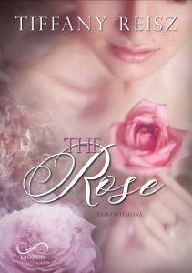 Book Cover: The Rose di Tiffany Reisz - COVER REVEAL