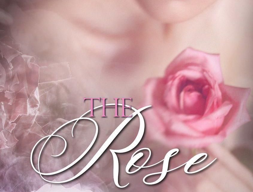 The Rose di Tiffany Reisz – COVER REVEAL