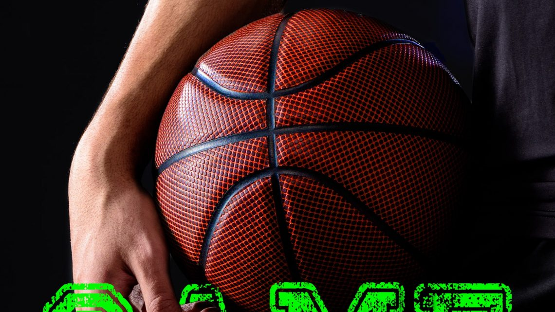 Game Day di Federica Tronconi – COVER REVEAL
