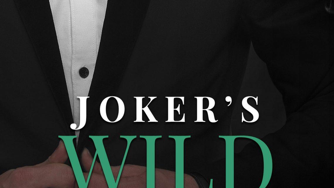 Joker's Wilde di Renee Rose – COVER REVEAL