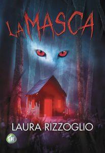 Book Cover: La masca di Laura Rizzoglio - ANTEPRIMA