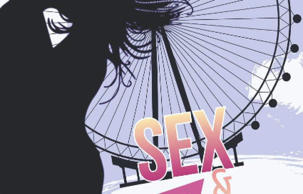 Sex, hugs & Rock'n'roll di Robert Sanasi – Review Tour – RECENSIONE