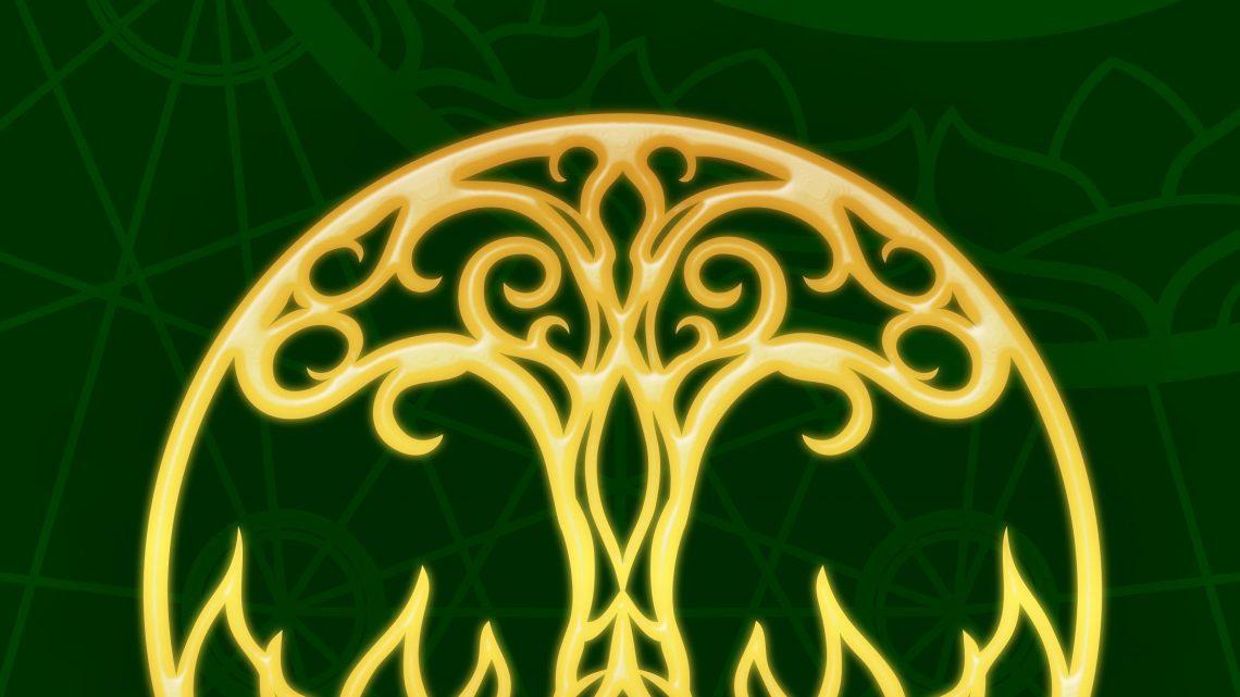 Anime sole – La ruota del divenire II di Rael J. Kailani – ANTEPRIMA
