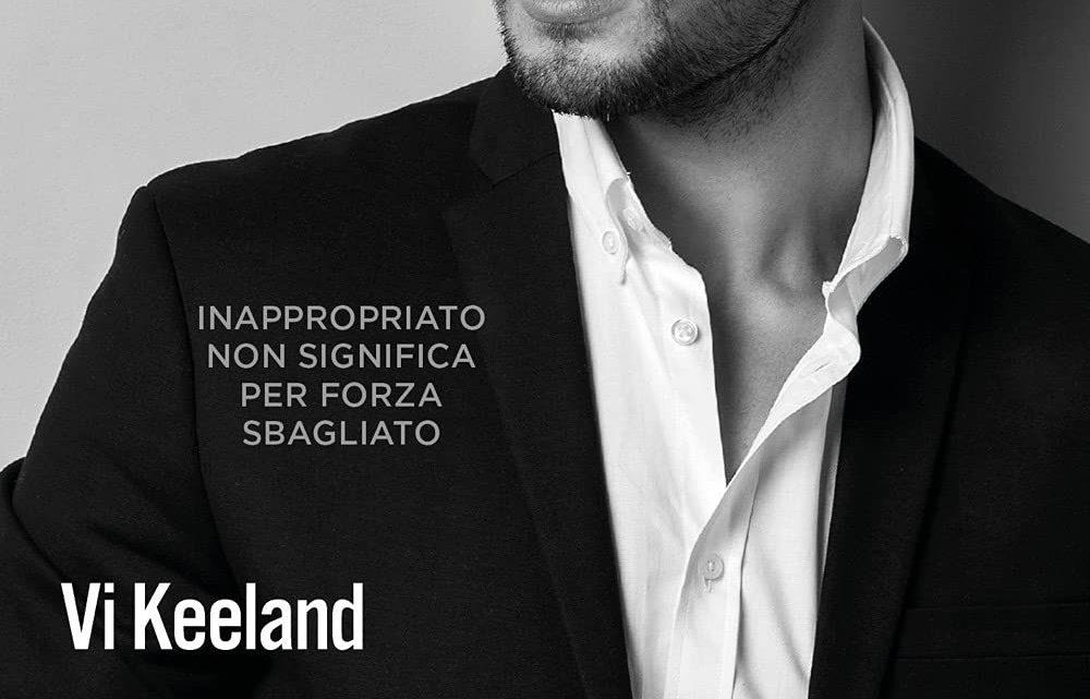 Inappropriate di Vi Keeland e Penelope Ward – RECENSIONE
