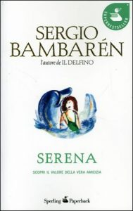 Book Cover: Serena di Sergio Bambarén - RECENSIONE