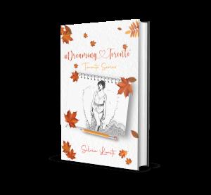 Book Cover: #Dreaming Toronto di Silvia Loreti - COVER REVEAL