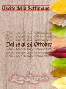 Book Cover: Uscite della Settimana dal 18 al 24 Ottobre 2021