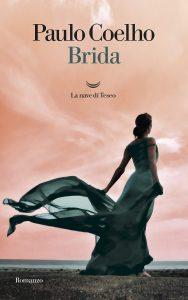 Book Cover: Brida di Paulo Coelho - RECENSIONE