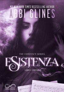 Book Cover: Esistenza di Abbi Glines - COVER REVEAL