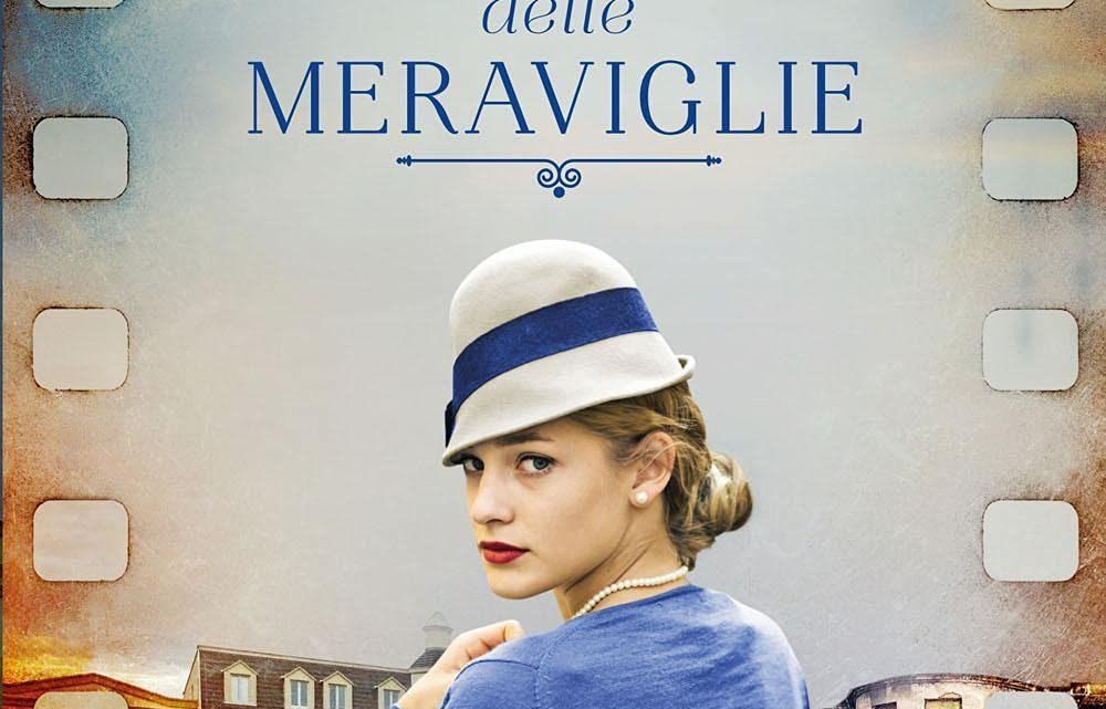 Il cinema delle meraviglie di Micaela Jary – RECENSIONI