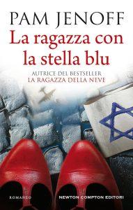 Book Cover: La ragazza con la stella blu di Pam Jenoff - RECENSIONE