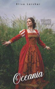 Book Cover: Oceania di Elisa Larcher - Review Tour - RECENSIONE